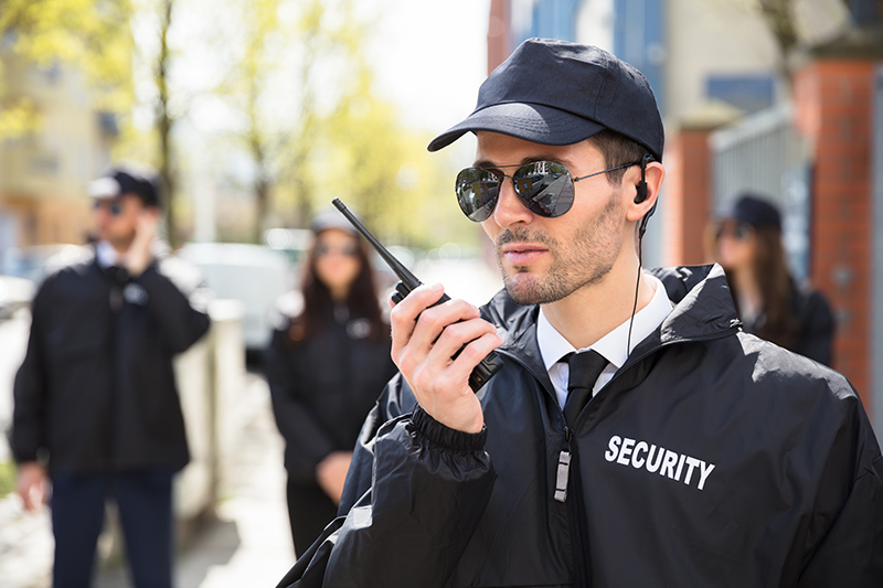Cost Hiring Security For Event in Middlesbrough North Yorkshire